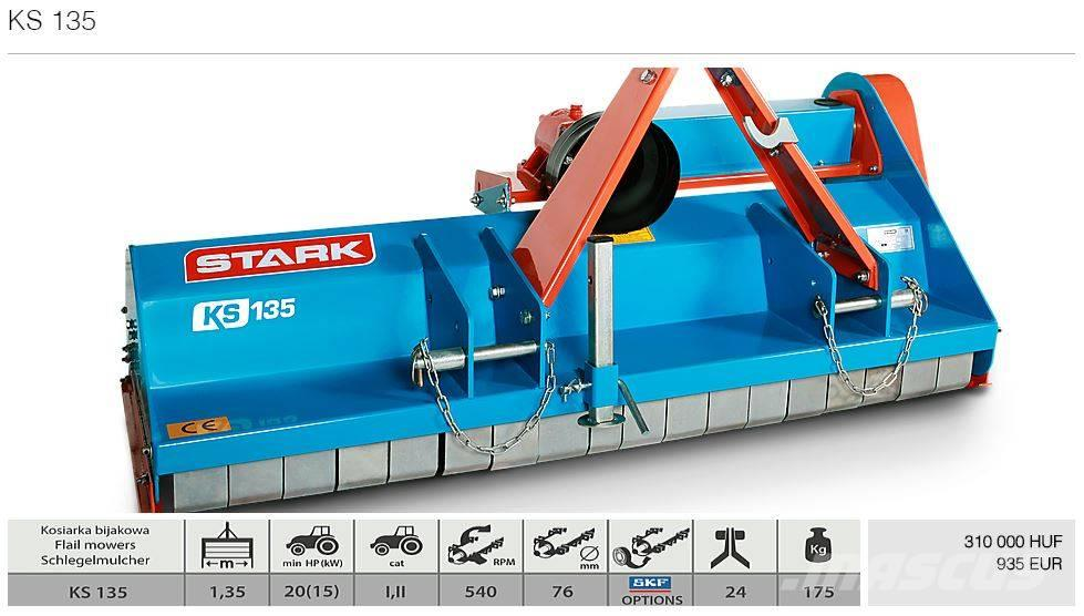 Stark KS 135