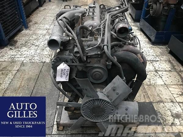 Renault MIDR060226D / MIDR 060226D Motor