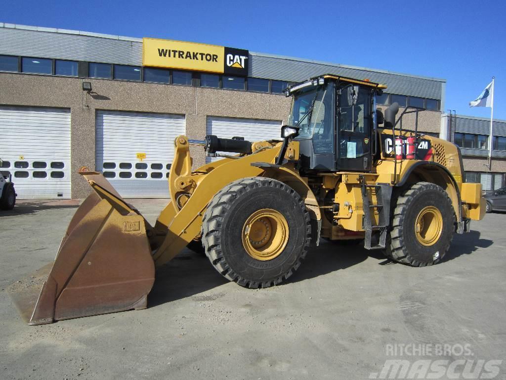 Caterpillar 972M XE