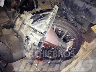 Scania 144 R660 3.42