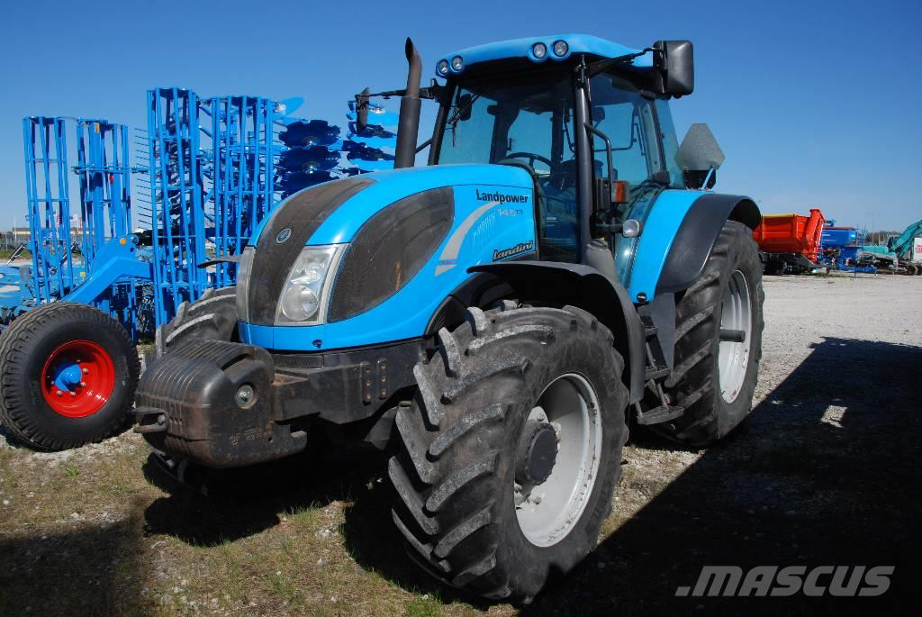Landini Landpower 145