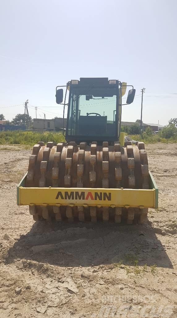 Ammann ASC 100