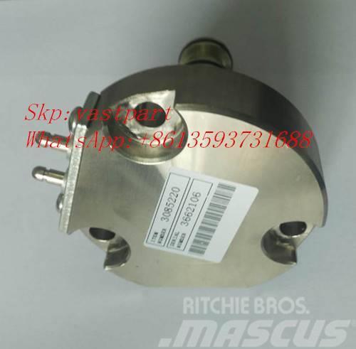 Cummins Generator Actuator 3080809 3085218 3085219 3085220