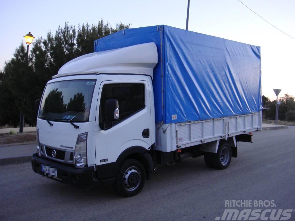 Nissan NT400 LONA ¡¡34.000 KMS!!