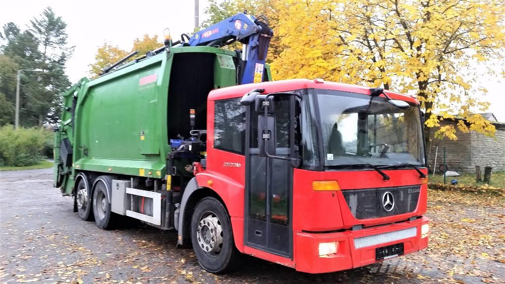 Mercedes-Benz Econic 2633