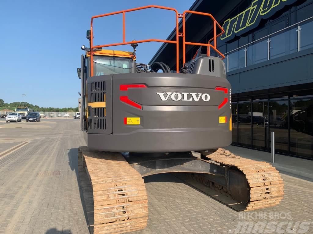 Volvo ECR235El