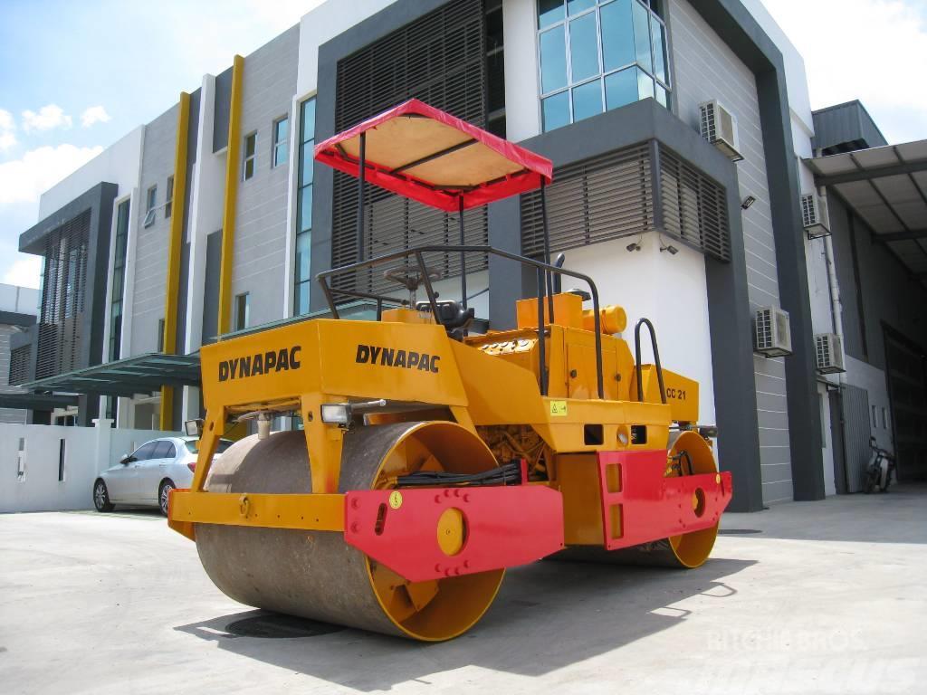 Dynapac CC 211