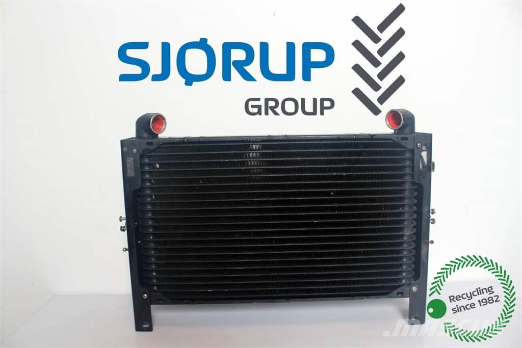 New Holland T7.270 Oil Cooler