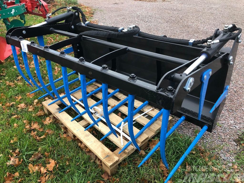 [Other] Se Equipment Krokodilgrep 200 cm