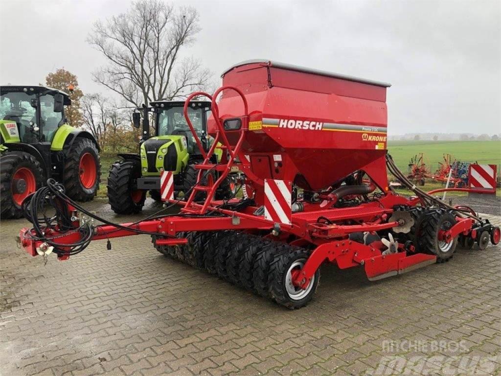 Horsch Pronto 3DC   2.100 Hektar