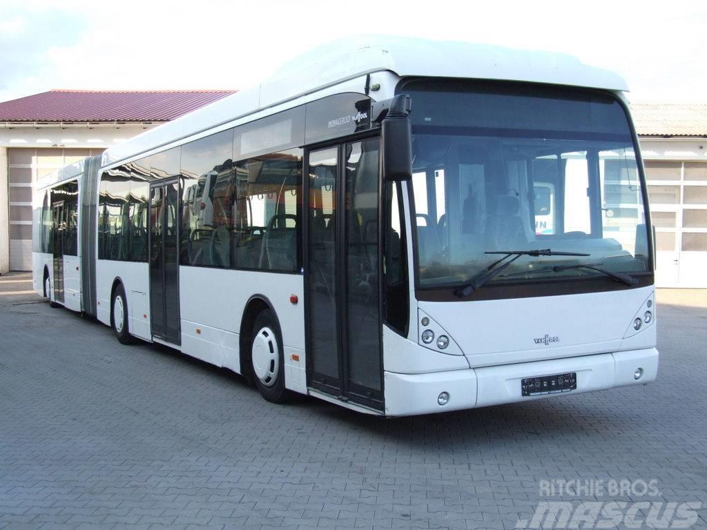 Van Hool -318-318001n-31801n73m-ag300, Preis: 20.000 €, Baujahr ...