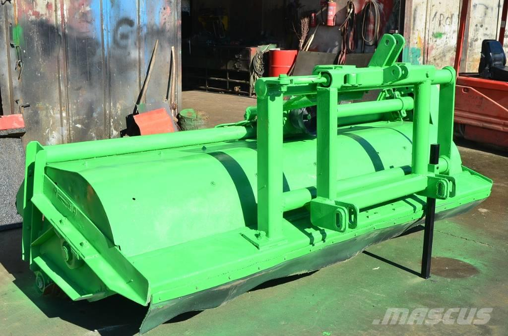 G.Ducker UM 27 VK, 1994, Pasture mowers and toppers