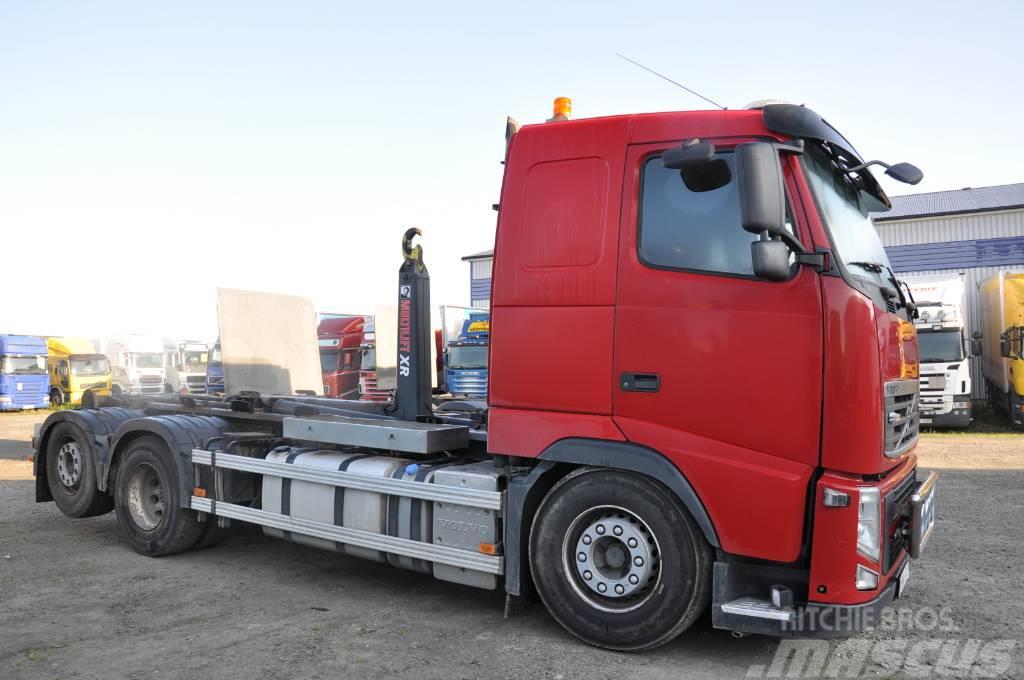 Volvo FH 6X2