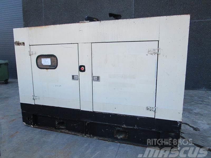 Kohler 80 kVA