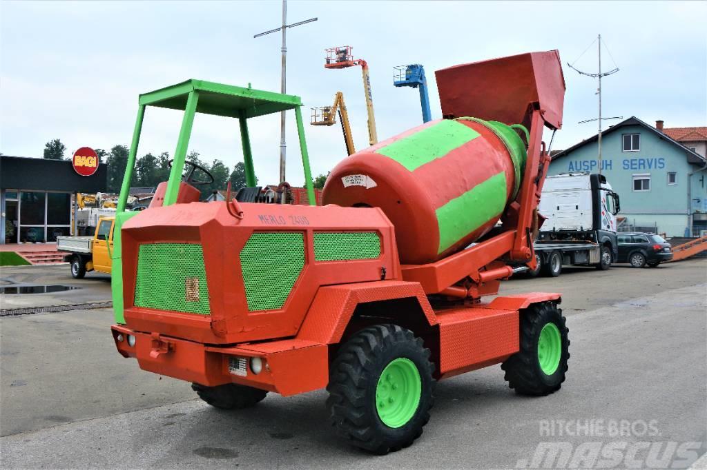 Merlo DBM 2000