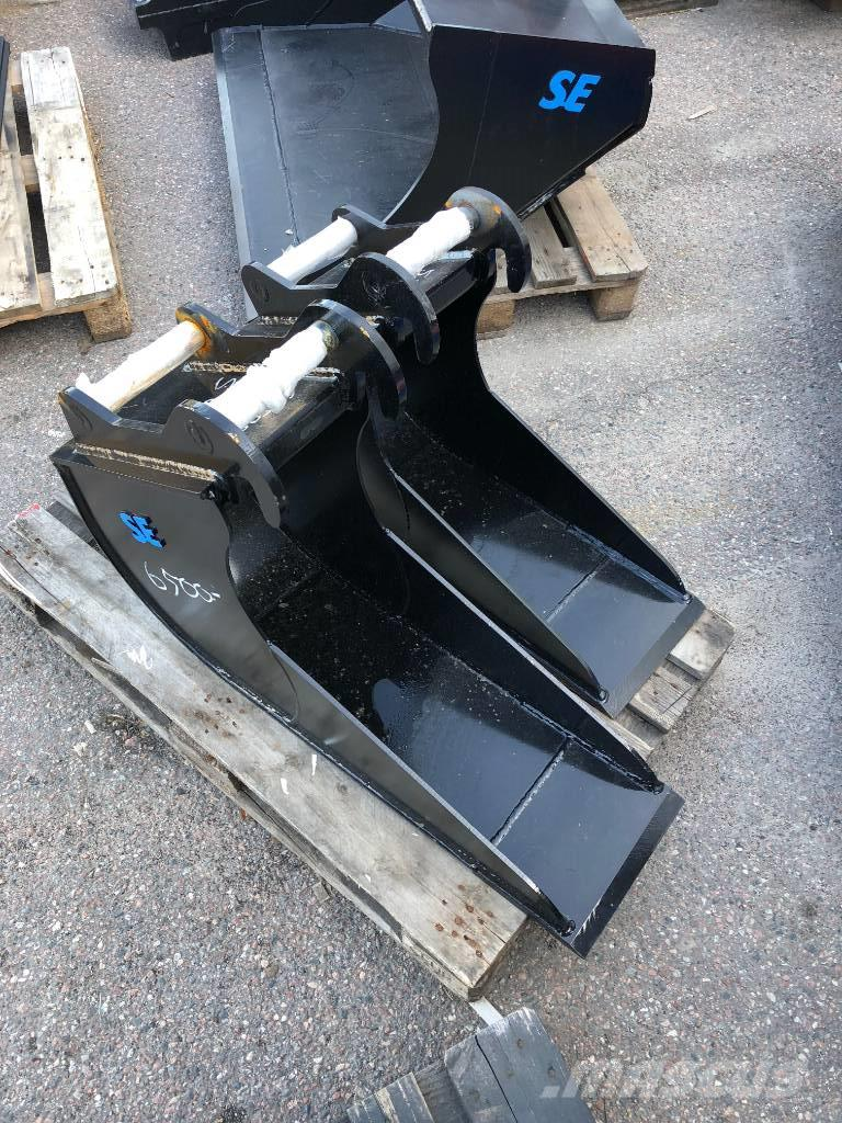 [Other] Kabelskopa 60L - S40-fäste