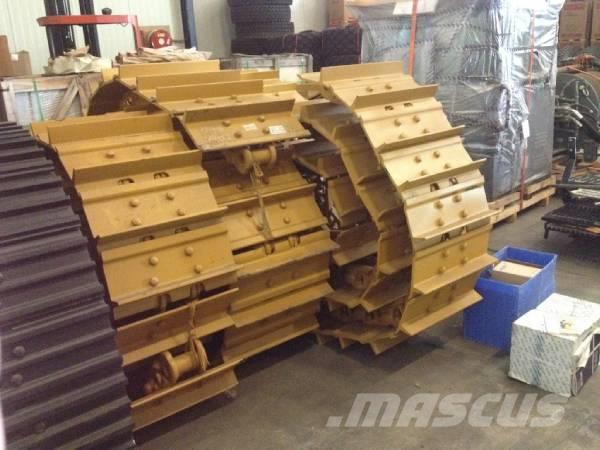 used caterpillar d6h track chains tracks year 2014 for sale mascus usa. Black Bedroom Furniture Sets. Home Design Ideas