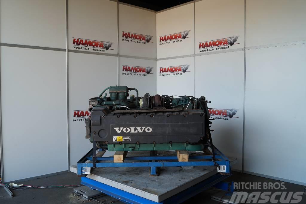 Volvo DH12