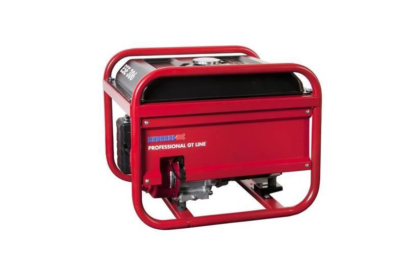 Endress Stromerzeuger ESE 306 HS-GT