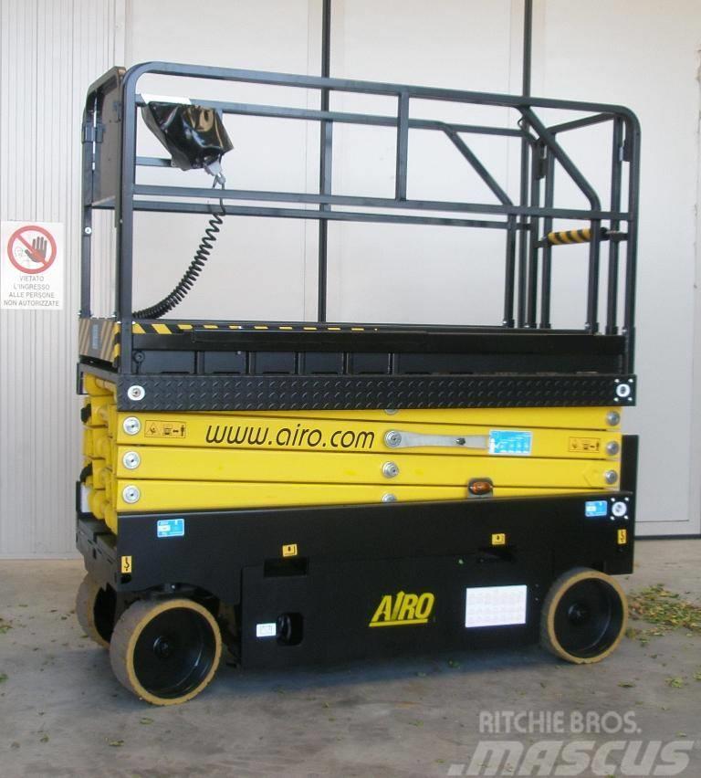 Airo X8 EN - Windex
