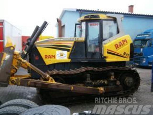 Rammax -B11-