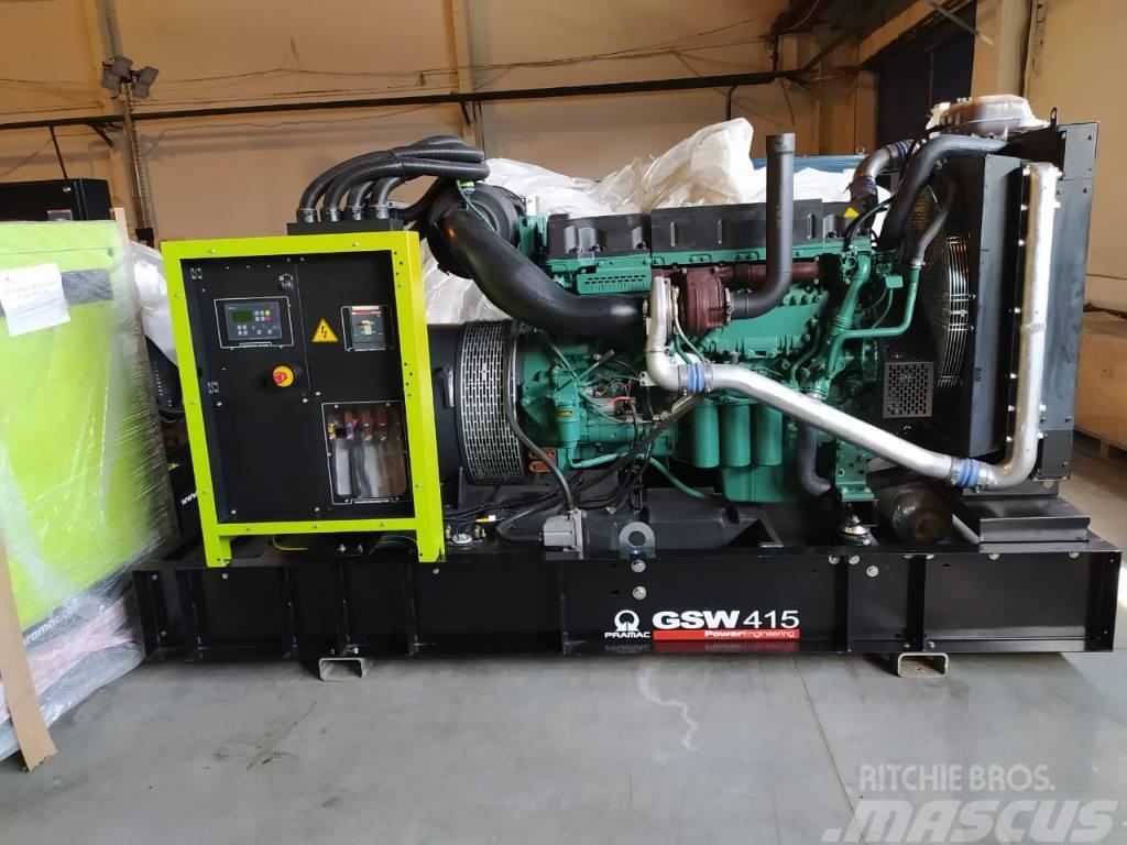 Pramac GSW415V