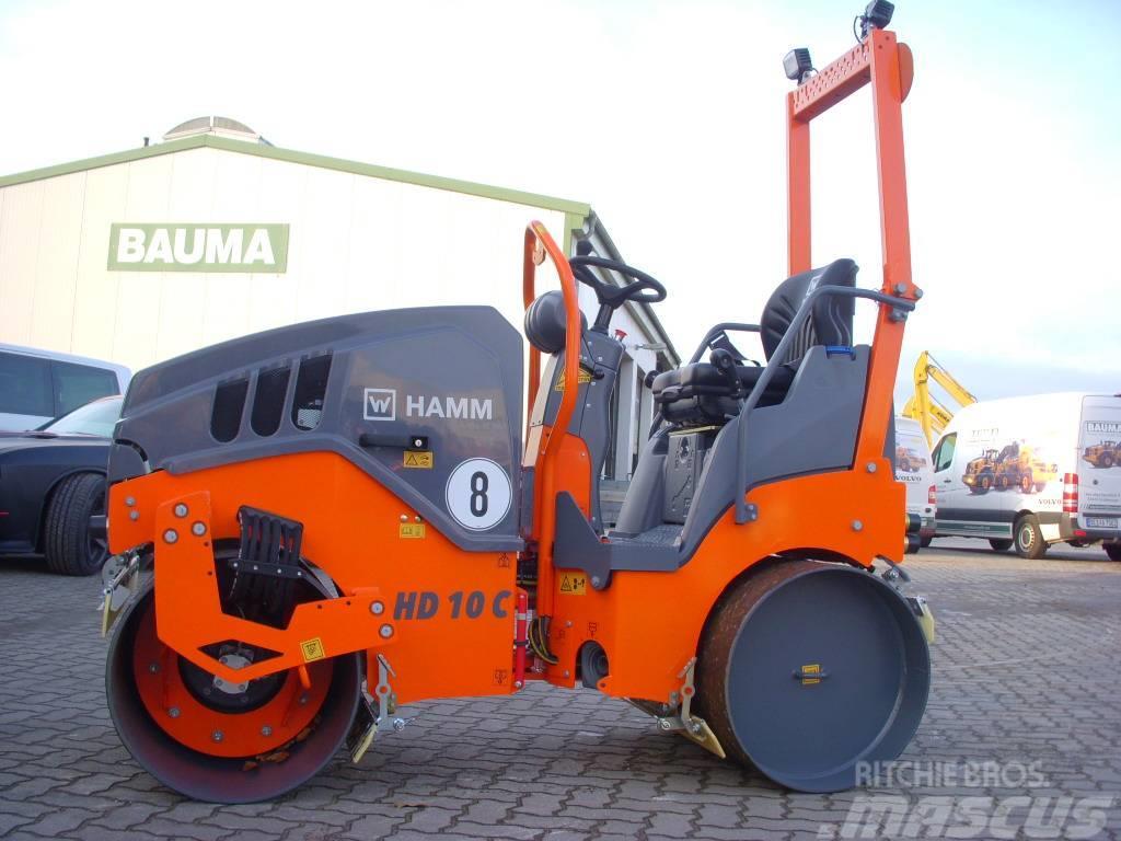 Hamm HD 10 C VV (12001070)