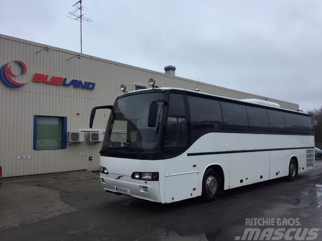 Volvo B12 Star 502