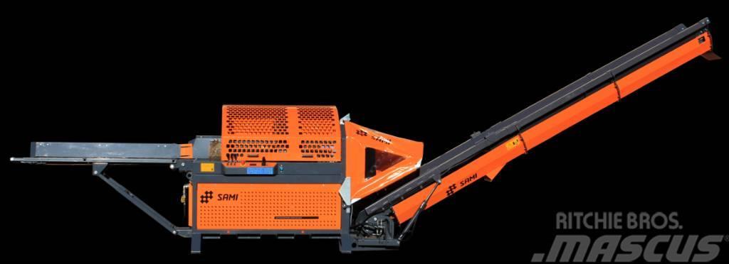 Sami Autochopper S185-EC440