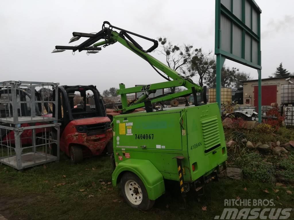 JLG 4108 AN