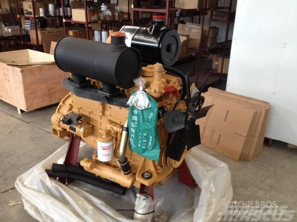 Yuchai YC6B125-T20