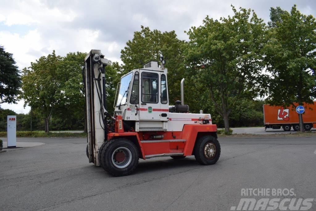 Svetruck 13.6-60-32 Diesel 13600KG