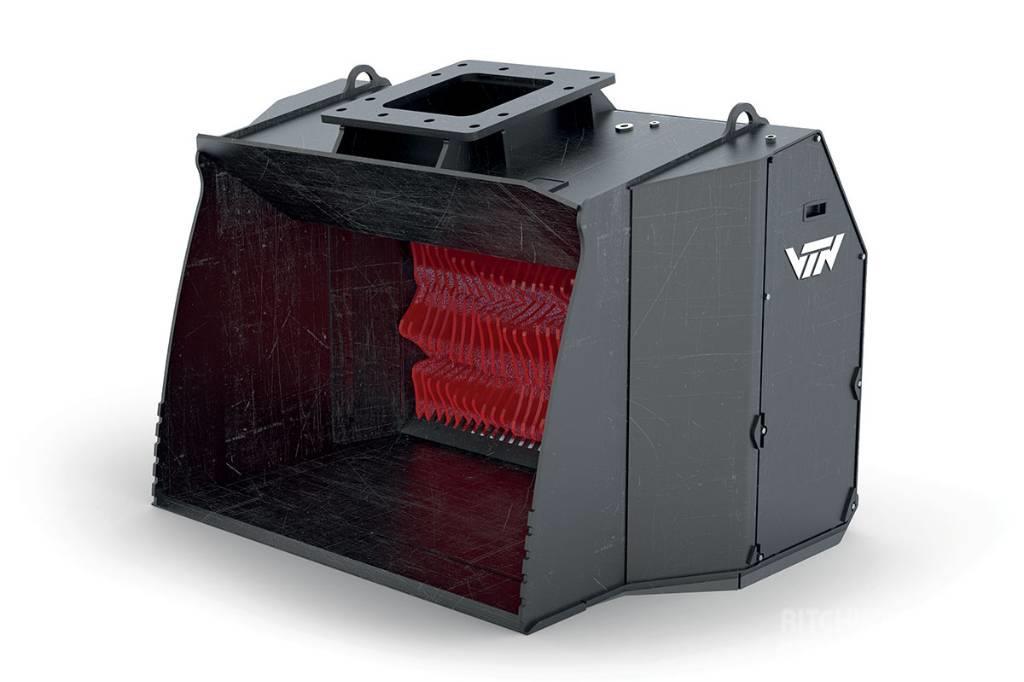 VTN DSG 30 Screening Crushing bucket 2890 kg
