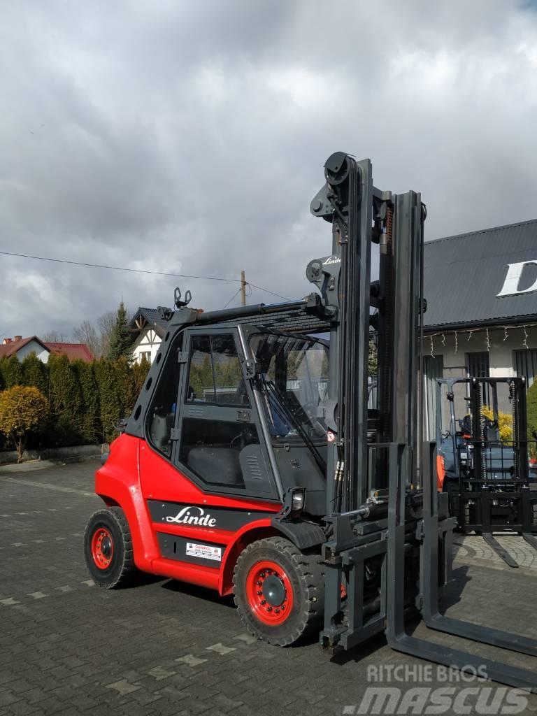 Linde H80T