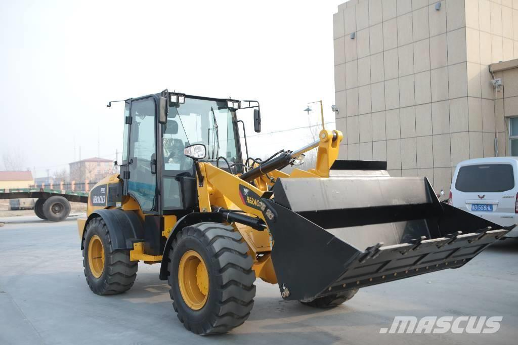 Heracles H580 WHEEL LOADER