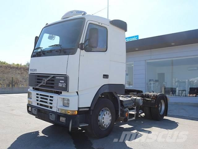 truck semi sale august auction volvo item image sold for