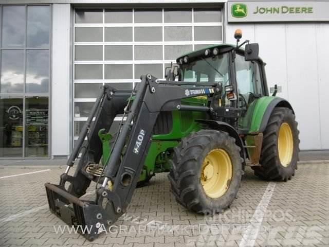 John Deere 6120