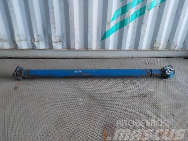 Volvo FH Main prop shaft 1068158/1068159/1067760/1068154