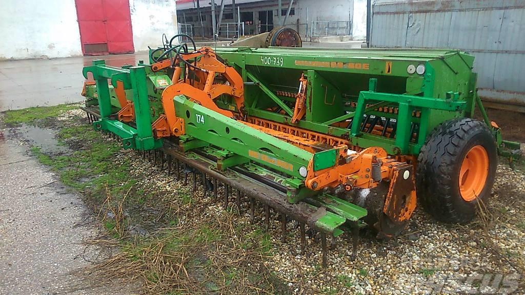 Amazone D8-60 E