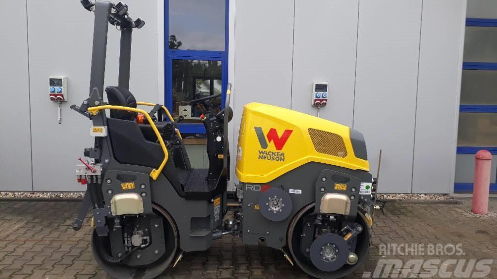Wacker Neuson RD 24-100 DPF