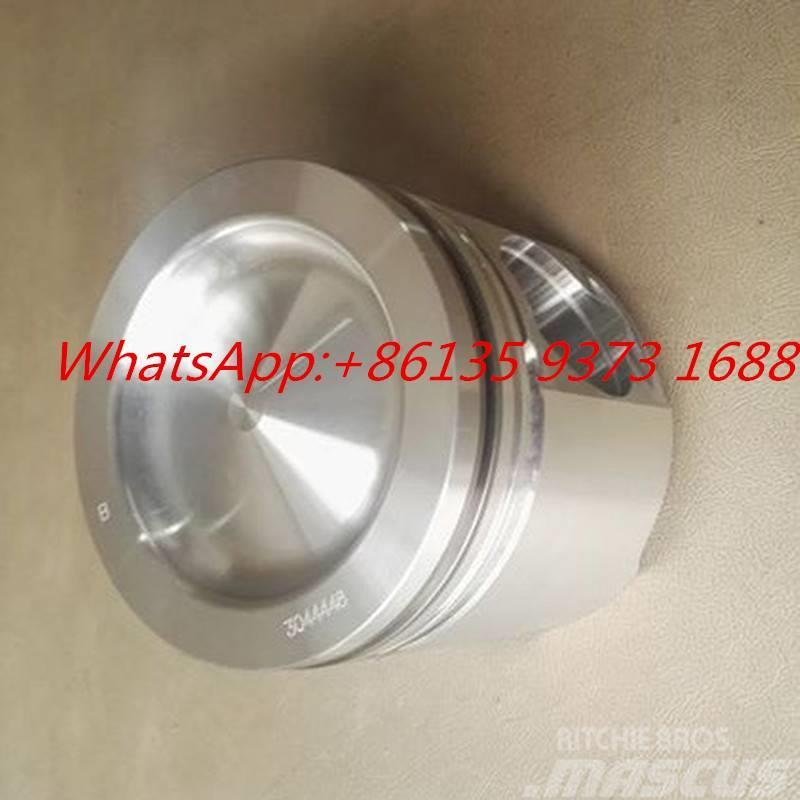 Cummins Nt855 Engine Piston 3051556 3048650 3253953 309573