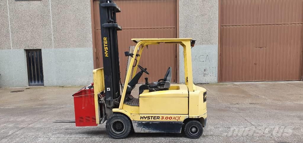 Hyster J 3.20 xm