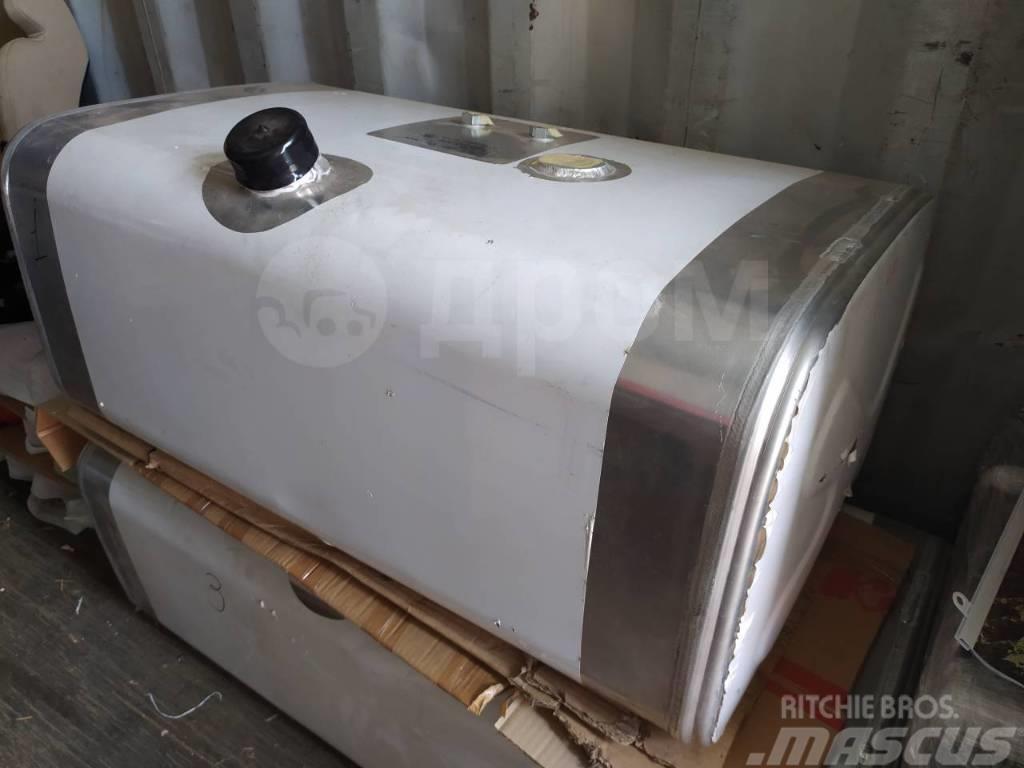 [Other] Бак топливный алюминиевый 200 литров Daewoo DL08