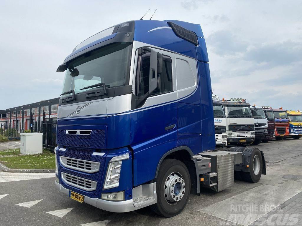 Volvo FH 420 4X2