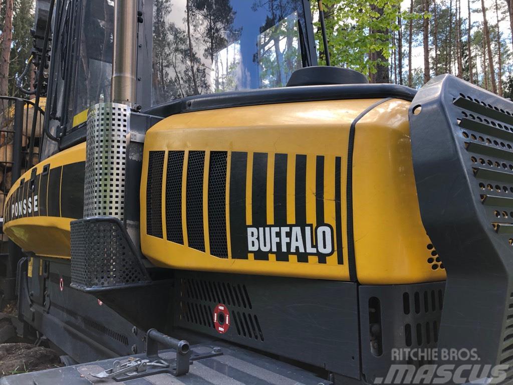 Ponsse Buffalo 8W
