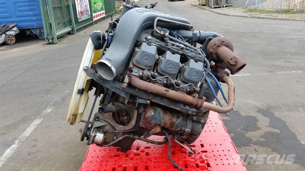 Used mercedes benz mo 441 la engines for sale mascus usa for Mercedes benz columbia mo
