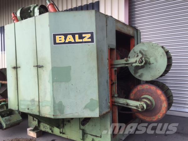 [Other] BALZ BG 90