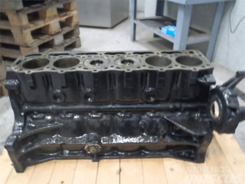 Case IH MXM 190