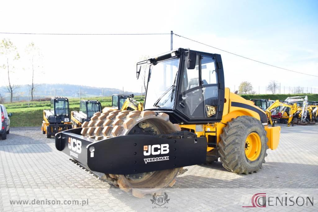 JCB Vibromax VM 200 PD