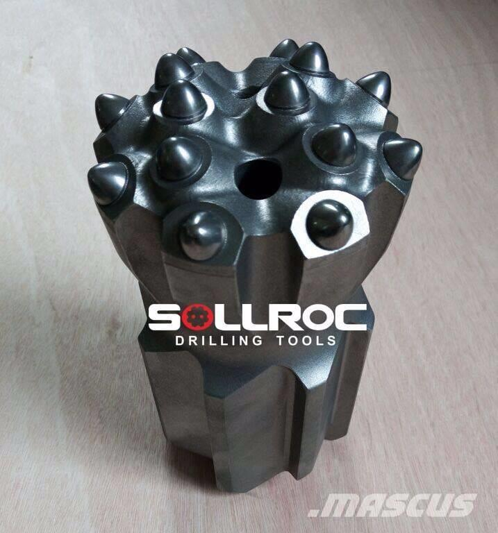 Sollroc GT60 button bits